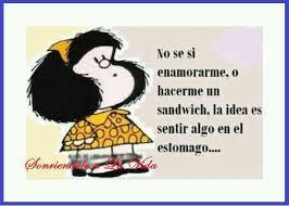 6 frases para aprender coaching de Mafalda