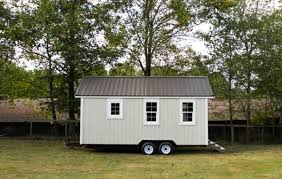 Build Your Tiny House for   k  Affordable Tiny House Planssimple living tiny house for