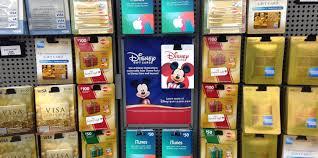 Comparing Target, Sam's & BJs: Disney Gift Cards - Points To ...