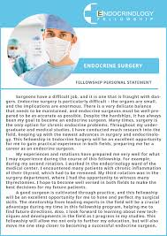 http   www endocrinologyfellowship com our personal statement endocrinology writing services endocrine surgery fellowship personal statement writing      Behance