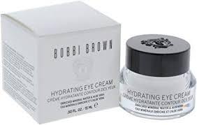 Hydrating by <b>Bobbi Brown Hydrating Eye</b> Cream 15ml: Amazon.co ...