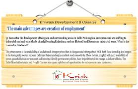 the new opportunity creation of employment krish group the new opportunity creation of employment