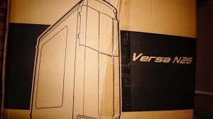 Обзор от покупателя на <b>Корпус Thermaltake Versa</b> N26 black ATX ...