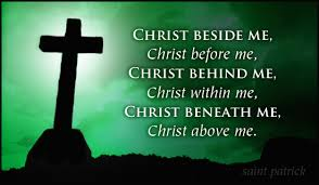 Saint Patrick Quote St. Patrick's Day eCard - Free Christian ...