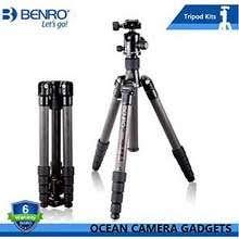 New <b>Benro</b> Camera & Photo Price List in Singapore March, 2020