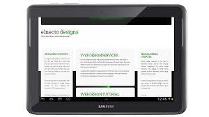 welcome elnecto designs web design web development contact us