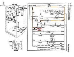 amana fridge wiring diagram wiring diagram solved want wiring diagram fixya