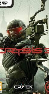 <b>Crysis 3</b> (Video Game 2013) - IMDb