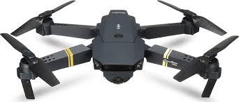 <b>Квадрокоптер Eachine</b> E58 FPV 2MP <b>Wi</b>-<b>Fi</b> RTF — купить в ...