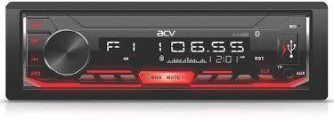 Купить <b>Автомагнитола ACV AVS-816BR</b> в интернет-магазине ...