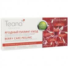 Купить <b>Teana</b> Stress Control ЯГОДНЫЙ ПИЛИНГ-УХОД ...