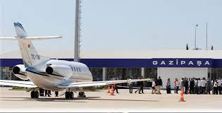 Bilderesultat for gazipasa alanya airport