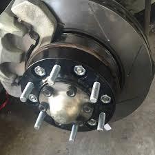 <b>1PCS</b> Car Tire Flange <b>PCD</b> 5x115 15 20 25mm Thick Forged Alloy ...
