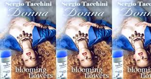 <b>Sergio Tacchini Blooming Flowers</b> ~ New Fragrances