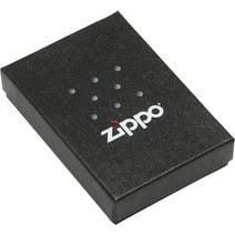 <b>Зажигалка Zippo</b> Flames <b>Geometric</b> 205 на ZIPPO-RUSSIA.RU