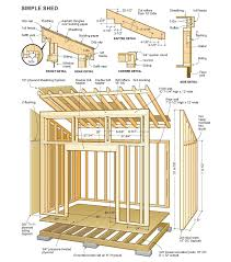 shed plans building shed easier shed plans my wood shed plans building shed easier