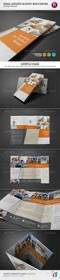 brochure real estate agent brochure template new real estate agent brochure template medium size