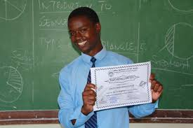 promising form 3 student wins a national award for his essay on promising form 3 student wins a national award for his essay on tourism