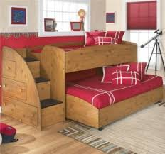wood bunk bed kids children bunk beds safety