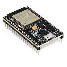 Amazon.com: HiLetgo <b>ESP</b>-WROOM-32 <b>ESP32 ESP-32S</b> ...