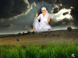 Image result for images of shirdi sai with abhay