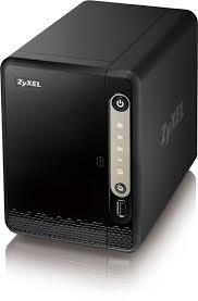 <b>Zyxel NAS326</b> 2-Bay Cloud Storage NAS | ZyxelGuard.com