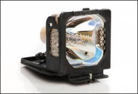 <b>Лампа</b> с модулем для проектора <b>Panasonic PT</b>-PX770, <b>PT</b>-PX760 ...