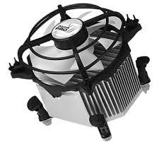 Alpine 7 PRO | Silent CPU Cooler for Intel | wide ... - ARCTIC