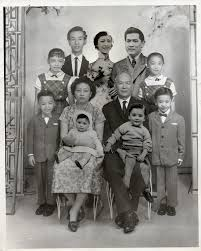 you not know about the first chinese americans but you should adapting to the immigration laws that kept them apart a local photography studio helped the