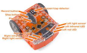 Edison's sensors