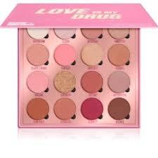 <b>Палетка теней для век Makeup</b> Obsession Love is my Drug ...