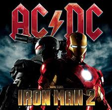 <b>AC</b>/<b>DC</b> - <b>Iron</b> Man 2 (Vinyl) - Amazon.com Music