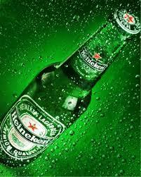 Resultado de imagen de cerveza verde