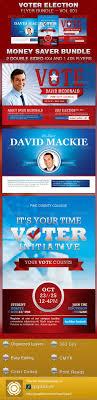 1000 images about campaign ideas elizabeth warren voter election flyer template bundle vol 001