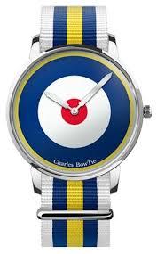Наручные <b>часы Charles BowTie</b> HALSA.N.B — купить по ...