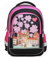 <b>Рюкзаки 4ALL</b> для девочек 1-4 класс купить в магазине Multikraski