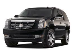 cadillac escalade repair service and maintenance cost on average