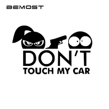 BEMOST High Quality Car Styling Funny Car Sticker And Decals For ...