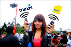 Image result for digi vs maxis