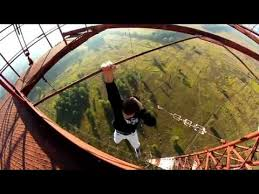 <b>Crazy</b> People are not afraid of <b>heights</b> - YouTube