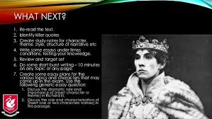 richard iii essay topics shakespeare   richard iii   exam revision as english literature drama