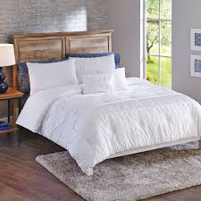 white comforter sets