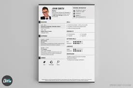 CV Surgeon   Online CV Building App Resume Template