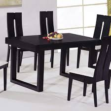 amazing dining room modern wood dining tables dark wood dining table set for black dining room sets black wood dining room