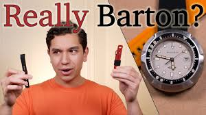 Barton Watch Bands Elite <b>Silicone Strap</b> - One of the Best Rubber ...