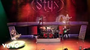 Styx, <b>Cheap Trick</b> bring new music and classics to Ohio - AXS