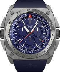 Японские Наручные <b>Часы Rhythm Es1401R05</b> с Хронографом ...