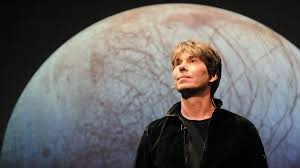 Holst: The Planets with Professor Brian Cox - BBC Two