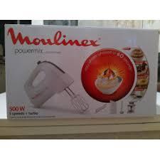 Отзывы о <b>Миксер Moulinex PowerMix HM613130</b>