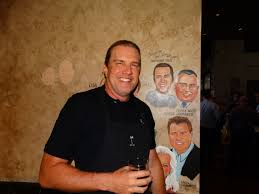 southside steve rickman becoming a dad radio and tv talk southside steve rickman gets a caricature but he noticed immediately that his ponytail